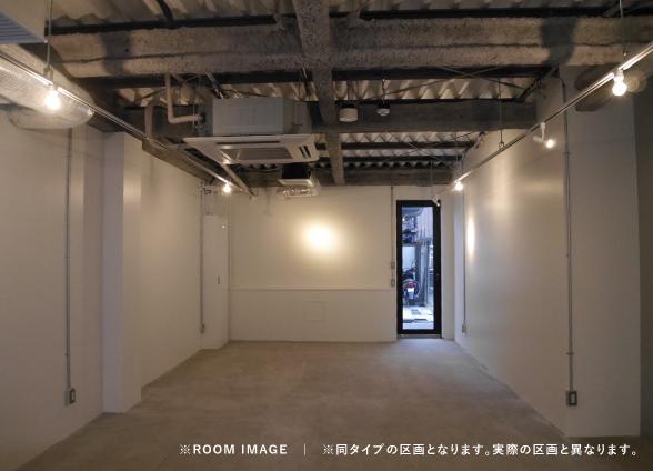 NAKAME GALLERY STREET  K-67の内装イメージ